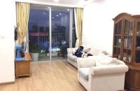 Bán căn hộ 116m, 3 ngủ đủ đồ tòa A1 Vinhomes Gardenia. Gía bán 4.1 tỷ, bao phí. LH 0866416107