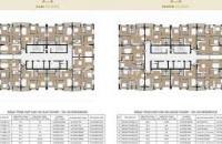 Bán căn hộ cao cấp Mipec Rubik360 – 76,4m2/2PN/2.8 tỷ chính sách cực tốt, full NT, LS 0%24 tháng, CK 6%,