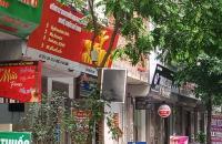 Bán nhà mặt phố Văn Quán, Hà Đông 45m2, xây 5 tầng, 2 mặt tiền, kinh doanh đỉnh giá 4.9 tỷ quá rẻ