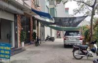 Bán nhà Phố Trần Phú an sinh đỉnh ô tô tránh cạnh công viên hồ 3 tỷ.