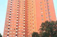 Duy nhất căn Ban Công cực Rộng tại Nghĩa Đô: 60m2-Giá 2,150 tỷ