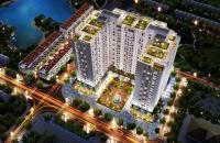 Bán chung cư quận Nam Từ Liêm Hà Nội, dự án nhà ở xã hội NHS Phương Canh Residence