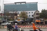 99 tỷ mua 1 biệt thự ((( hay)))  tòa nhà trung tâm thương mại 7 tầng, 3 mặt tiền, sát quốc lộ 32 , ...
