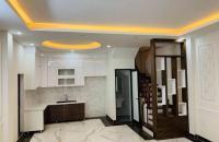 Cần bán nhà Nguyễn Trãi – Thanh Xuân, 5 tầng hiện đại, gần Royal City, giá 3.5 tỷ.