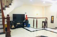 Bán nhà ngõ 28 Lương Định Của - Đống Đa, nhà mới 5 tầng, 40m2, MT 4m