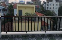 Bán Nhà Liền Kề tại Phú Thượng – Tây Hồ, ô tô đỗ cửa. Giá từ 4.2 tỷ