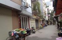 Bán Nhà Kinh Doanh Phố Kim Ngưu, Ngõ Ô Tô Tránh, Ô Tô Vào Nhà, Nhà ở Luôn - 0982259375.