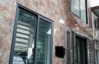 Chính chủ bán nhà Khương Đình ngõ to nông 35m 5T MT 4.5m 2.4 tỷ nhà đẹp ở ngay.
