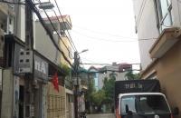 Bán Nhà chính chủ ngõ phố Ngô Gia Tự .ô tô tránh.kinh doanh