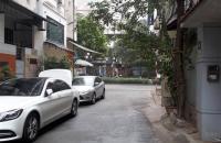 Bán nhà Mỹ Đình, Phân lô-Ô tô, 75m, giá 6.5 tỷ. LH 0865.714.434