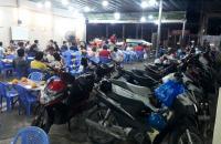 Chính chủ sang quán ăn vị trí đẹp tại Quận Tân Phú, Tp.HCM