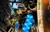 Cho thuê căn hộ chung cư Riviera Point, Quận 7, HCM. 3 pn - 125 m2, view sông giá chỉ 25 triệu