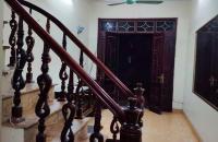 Bán Nhà Kim Giang, Hoàng Mai: 61m2, 4 tầng,  3.2m mặt tiền, 2.73 tỷ