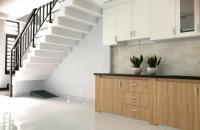 Bán nhà mới đẹp HXH Thích Quảng Đức,Phú Nhuận,trệt 4 lầu, 5.55tỷ