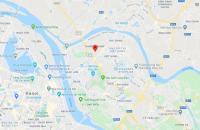 Bán đất Thượng Thanh, Long Biên 75m2 chỉ 4 tỷ ô tô, vỉa hè. LH: O977.611.089