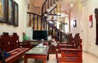 Bán nhà Hồ Ba Mẫu, Đống Đa 33mx4T Nhà lô góc 2MT, Kinh doanh tốt, giá dưới 1,99 tỷ