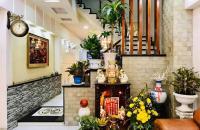 Cần vốn gấp bán nhanh nhà đẹp 3 tầng Hoàng Hoa Thám Bình Thạnh, 46m2