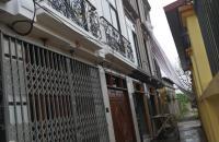 Bán căn hộ chung cư tại Đường Quốc lộ 21B, Thanh Oai, Hà Nội diện tích 30m2
