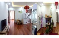Bán Gấp Căn Hộ Học Viện Quốc Phòng 106m (3 Phòng Ngủ Rộng + 1 Phòng Khách Rộng + 2 P.Tắm + WC Rộng)