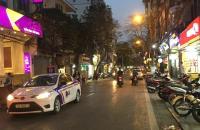 Siêu hiếm phố cổ Hàng Da, quận Hoàn Kiếm, diện tích 50m2, giá bán 22 tỷ