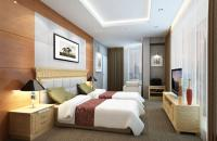 TÒA NHÀ 8 tầng 17 tỷ cho thuê 120Tr 1 tháng phố Nguyễn Chí Thanh