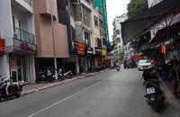 Mua đất tặng nhà mặt phố Hồng Mai, Hai Bà Trưng, ô tô đua, 29m2 1.5tầng 6.8 tỷ