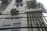 Bán nhà Xuân Đỉnh, 5 tầng, Ôtô, Kinh doanh, 3.98 tỷ
