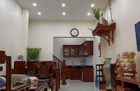 Bán nhà Nguyễn Trãi, 33m2, 4 tầng, mt 3.8m, ngõ xe ba gác,30m ra phố.