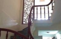 Siêu Dẻ, Liền kề KĐT Linh Đàm, Hoàng Mai, 40mx5T, giá 2tỷ440 triệu.LH: 098.724.0775.
