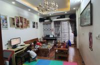 Bán nhà riêng Lĩnh Nam quận Hoàng Mai, DT 39M2, 5 Tầng, MT 3,1M.