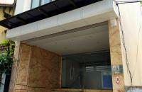 Bán GẤP nhà mặt phố Đào Tấn. Diện tích 50m, 5 tầng, mặt tiền 6m, giá 22 tỷ, lh 0963911687