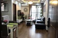 Chính chủ cần bán căn hộ 3 phòng ngủ, 88.8m2, chung cư An Bình city