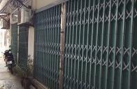 Bán gấp nhà mới đẹp Vĩnh Hoàng, Hoàng Mai chỉ 0,68 tỷ.