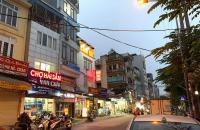 Bán nhà phân lô liền kề Kim Giang – Nguyễn Xiển, ô tô tránh, vỉa hè 3m, kinh doanh sầm uất, 45m2x6t, giá 7,2 tỷ