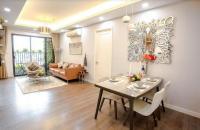 Bán căn hộ 78m, 2 ngủ đủ đồ tòa A1 Vinhomes Gardenia. Gía bán 3.1 tỷ. LH 0866416107