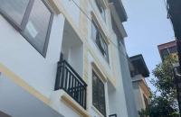 BÁN GẤP nhà phố Thanh Lân – Hoàng Mai, 36m2*5T, ở ngay, yên tĩnh.