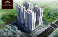 Bán căn hộ chung cư mặt QL32 ở ngay giá từ 650tr LH 0961831835