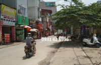 Bán nhà MP Mỹ Đình, VỊ TRÍ VIP, VỈA HÈ + 1 Mặt ngõ rộng, 200tr/m, 90m, 18 tỷ. 0931626996
