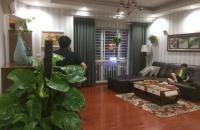 Bán chung cư KĐT mới Resco Cổ Nhuế căn góc toà OCT3A 3PN hướng bc ĐN - ĐB full nội thất nhà đẹp