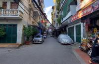 8.95 tỷ 80m2 ô tô tránh kinh doanh đường Trần Qúy Cáp, Đống Đa đất lộc mặt tiền 5.2m