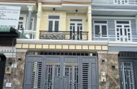 Khu dân cư Sài Gòn Mới, đường Huỳnh Tấn Phát nhà 3 lầu (4X17 ) giá 4,85  tỷ