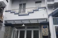 Nhà Bán 85/21 đường nhánh cầu Tân Thuận,đưởng Trần Xuân Soạn ,Q7