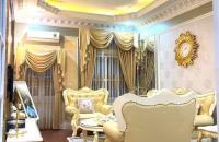Phố Hào Nam 65m, Phân Lô Thang Máy, Ga ra ô tô giá 13.8 tỷ.