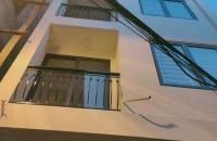 Nhà mới đẹp, ô tô vào Ngô Gia Tự - Long Biên, 30m, 5 tầng, mt 4m, 2.15 tỷ. 0971320468.