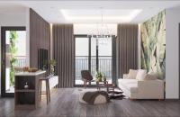 Chỉ 1.4 tỷ sở hữu căn hộ căo cấp 2 PN ngay trung tâm quận Hoàng Mai