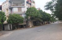 Bán đất TĐC Giang Biên, kinh doanh, ô tô vòng quanh, 90m, mt 18m, giá 68tr/m (6.12ty).0971320468
