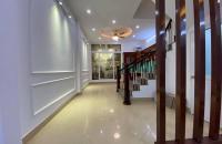 Bán nhà phố Khương Định, Thanh Xuân 40m2 x 5 tầng mặt tiền 4.1m giá 5.2 tỷ