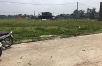 Cơ hội sở hữu lô biệt thự, làn 2, QL37, ngay trung tâm thị trấn Thắng