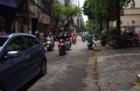 Bán nhà mặt phố Nguyễn Huy Tưởng, quận Thanh Xuân giá 7.5 tỷ