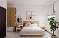 Cần bán hoặc cho thuê căn hộ full nội thất chính chủ tại chung cư Sky 9, phường Phú Hữu quận 9